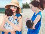 Hoa hậu Đặng Thu Thảo gây thương nhớ với nhan sắc em chưa 18-12