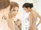 Đám cưới Lan Khuê và điểm đặc biệt chưa từng xuất hiện trong bất kỳ đám cưới nào dù là sao hạng A