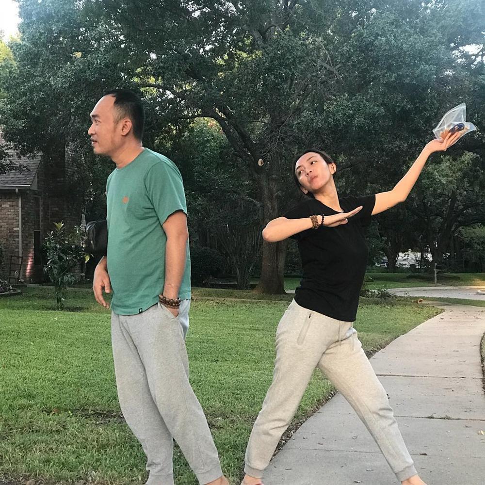 Bịt tai trước scandal bị bạn thân cạch mặt, Hoa hậu Kỳ Duyên an nhiên tận hưởng kỳ nghỉ bên trời Tây-11