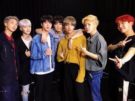 BTS bành trướng, 'cướp' ngôi vương từ những ông lớn Kpop