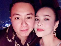 Bị bạn trai kém tuổi bóc phốt 'đào mỏ', Dương Yến Ngọc vẫn tỏ ra rất bình thản