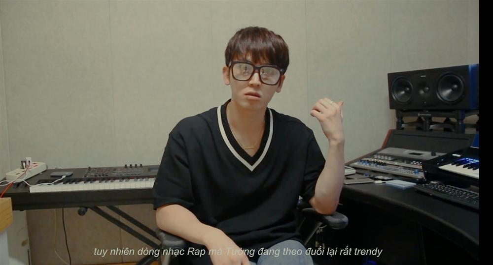 Trong khi người Hàn khen Vũ Cát Tường đọc rap cực chất thì khán giả Việt chê ỏng chê eo-5