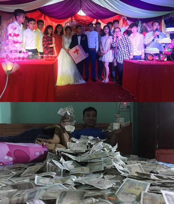 1001 kiểu mừng cưới khiến cô dâu chú rể chỉ biết KHÓC THẦM đêm tân hôn-4