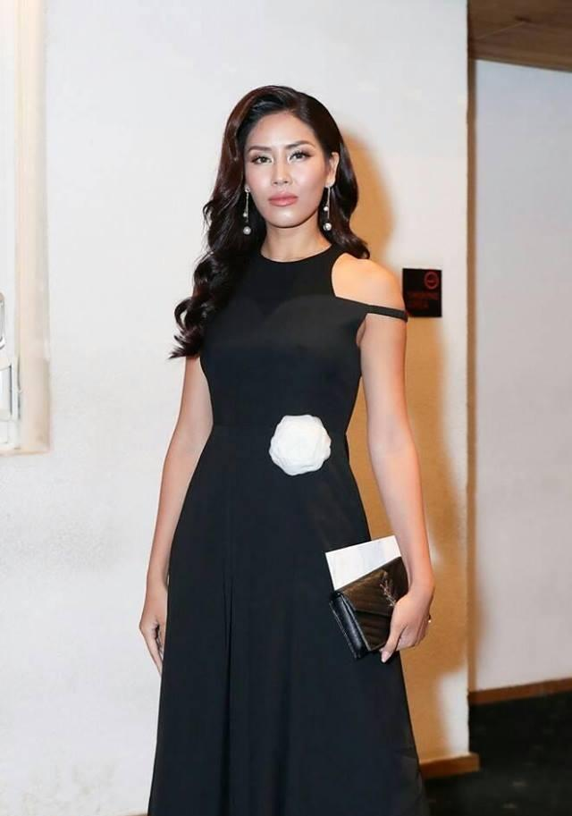 Đám cưới Lan Khuê nhưng đây mới là những khách mời lọt vào tâm điểm chú ý vì trang phục, make up sai quá sai-8