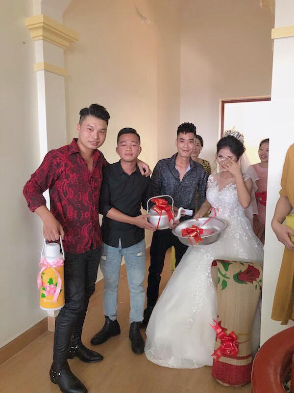 1001 kiểu mừng cưới khiến cô dâu chú rể chỉ biết KHÓC THẦM đêm tân hôn-2