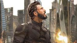 Chris Evans chính thức chia tay vai diễn Captain America