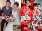 1001 kiểu mừng cưới khiến cô dâu chú rể chỉ biết KHÓC THẦM đêm tân hôn