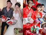 Combo quà cưới gồm nồi niêu, xoong chảo, chày cối của cô dâu, chú rể Nam Định-4