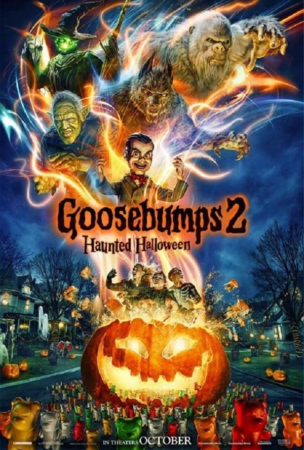 Phim chiếu rạp tháng 10: Rợn tóc gáy với hàng loạt tác phẩm kinh dị mùa Halloween-13