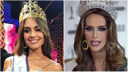 RẤT THẲNG THẮN: Hoa hậu Colombia tuyên bố không ủng hộ đối thủ chuyển giới tại Miss Universe 2018