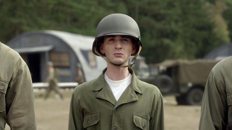 13 khoảnh khắc đáng nhớ nhất của Captain America Chris Evans ở MCU-1