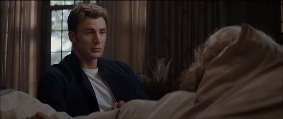 13 khoảnh khắc đáng nhớ nhất của Captain America Chris Evans ở MCU-4