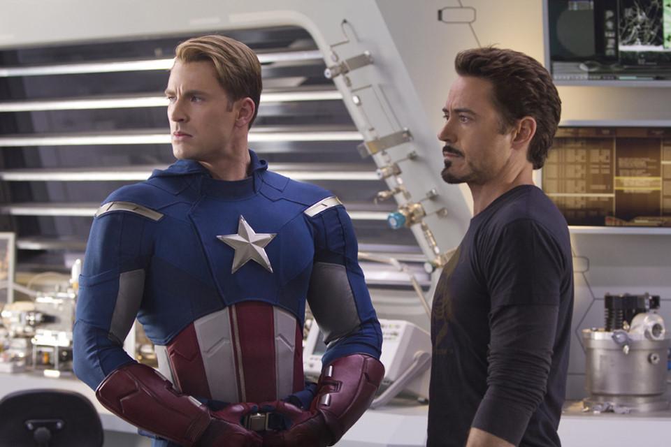 13 khoảnh khắc đáng nhớ nhất của Captain America Chris Evans ở MCU-6