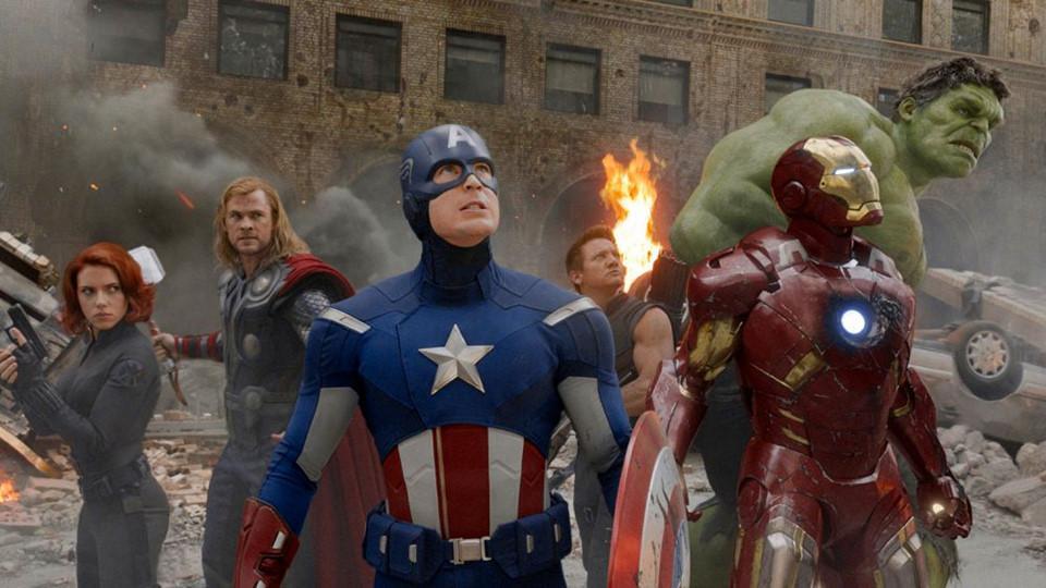 13 khoảnh khắc đáng nhớ nhất của Captain America Chris Evans ở MCU-7