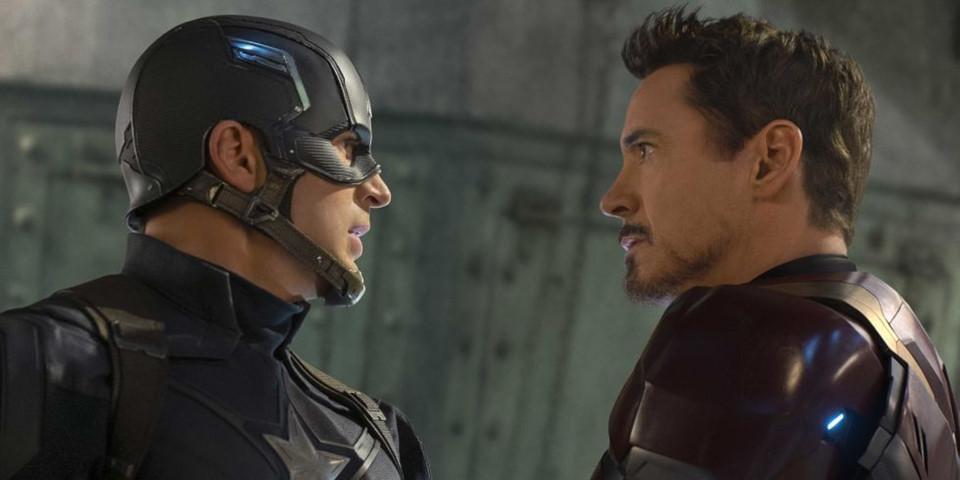 13 khoảnh khắc đáng nhớ nhất của Captain America Chris Evans ở MCU-12