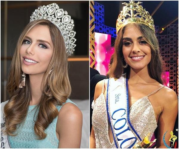 RẤT THẲNG THẮN: Hoa hậu Colombia tuyên bố không ủng hộ đối thủ chuyển giới tại Miss Universe 2018-5