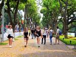 Dự báo thời tiết 13/10: Hà Nội se lạnh, Sài Gòn nắng nóng-2