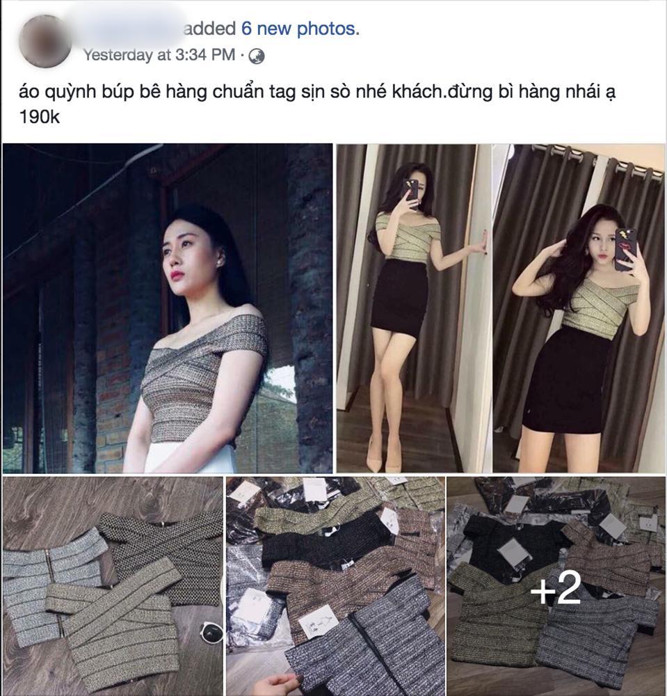 Bắt trend chuẩn như các chủ shop online: gái ngành Quỳnh Búp Bê mặc gì là bán đồ đấy nhanh như chảo chớp-3