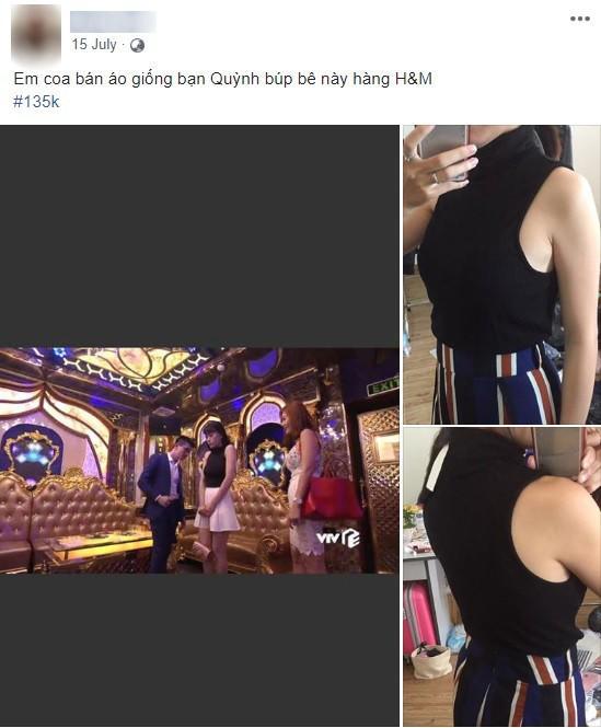 Bắt trend chuẩn như các chủ shop online: gái ngành Quỳnh Búp Bê mặc gì là bán đồ đấy nhanh như chảo chớp-5