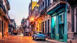 Đến Cuba, khám phá khu Havana cổ sống động hơn 400 năm tuổi