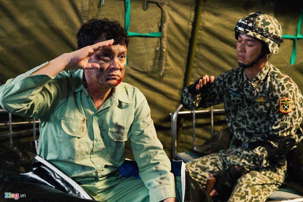 NSƯT Hữu Châu: Có diễn viên Hậu duệ mặt trời không lễ phép với tôi-4