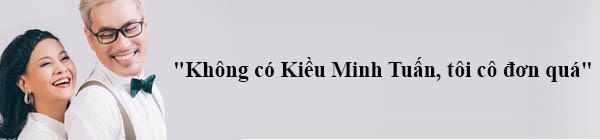 Tự thú Không có Kiều Minh Tuấn, tôi cô đơn quá, Cát Phượng chiếm sóng phát ngôn sao Việt tuần qua-1