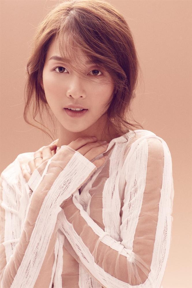 Nhan sắc nữ chính 3 phiên bản Hậu duệ mặt trời: Khả Ngân lép vế trước Song Hye Kyo và siêu mẫu xứ Đài-16