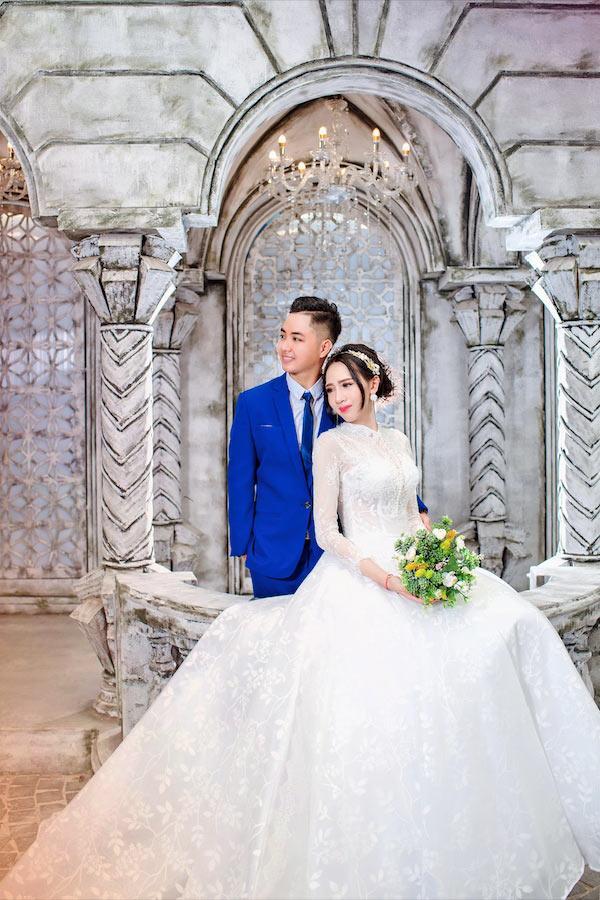 Đám cưới đặc biệt của cặp đôi cô dâu NAM, chú rể NỮ gây xôn xao cộng đồng LGBT-10