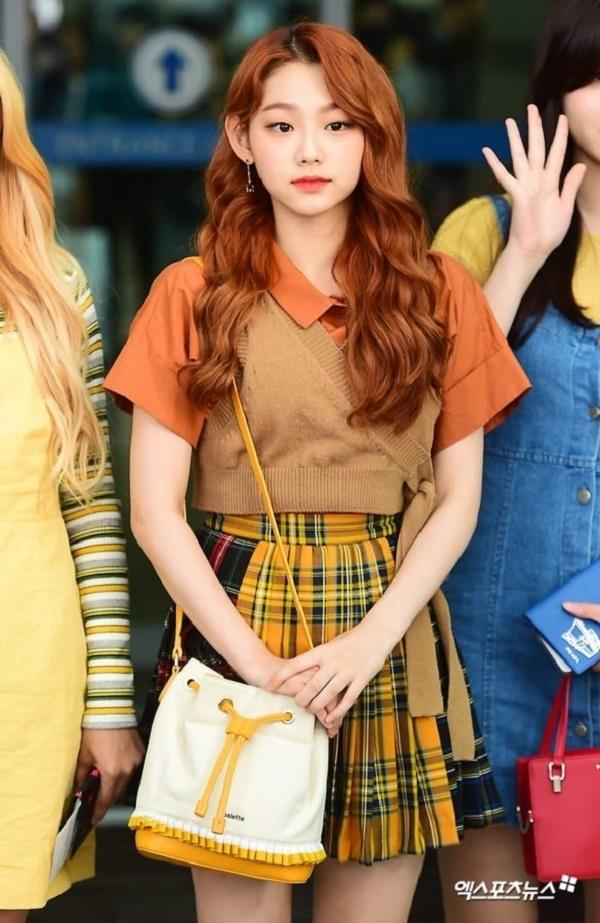 BTS, Joy và loạt sao Hàn gợi ý phong cách thời trang sân bay ấn tượng cho mùa thu-6