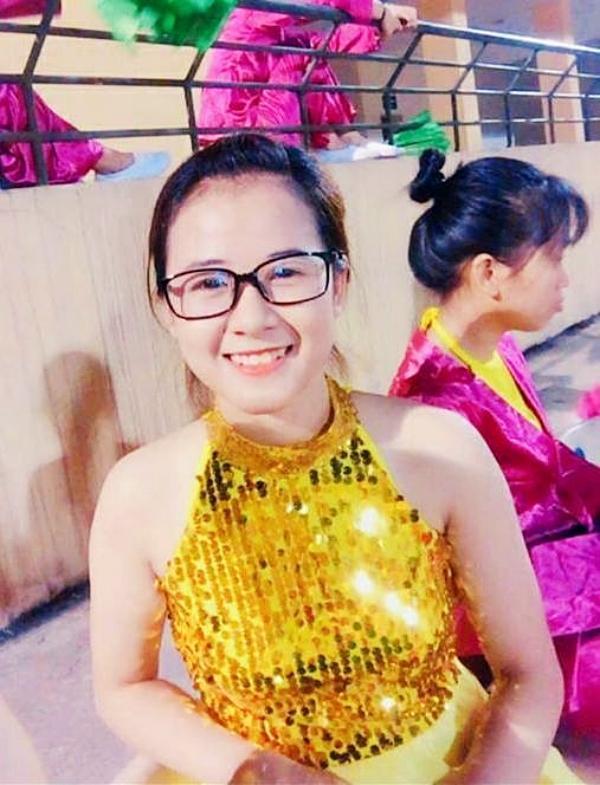 Nữ bảo vệ xinh đẹp ở Nghệ An sợ hãi khi bị đăng ảnh lên mạng-5