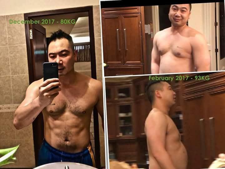 Không chỉ là chủ nhân khối tài sản kếch xù, chồng Lan Khuê còn sở hữu body vạn người mê sau khi giảm 13kg - ảnh 5