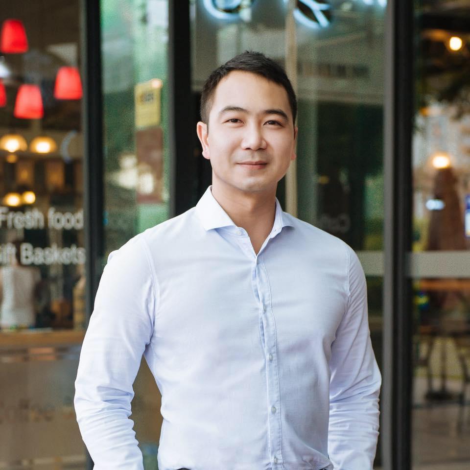Không chỉ là chủ nhân khối tài sản kếch xù, chồng Lan Khuê còn sở hữu body vạn người mê sau khi giảm 13kg - ảnh 1