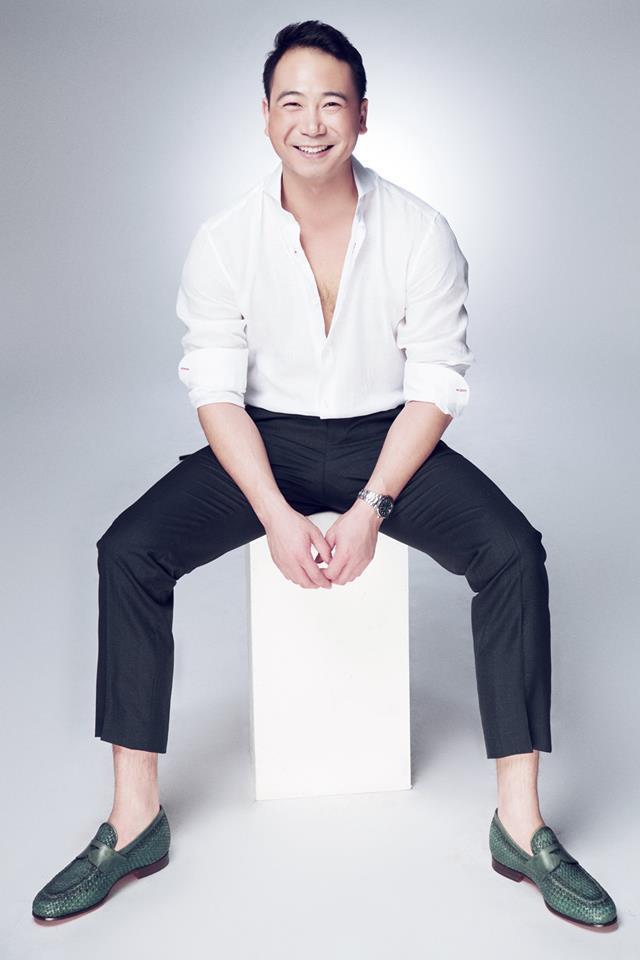 Không chỉ là chủ nhân khối tài sản kếch xù, chồng Lan Khuê còn sở hữu body vạn người mê sau khi giảm 13kg - ảnh 9