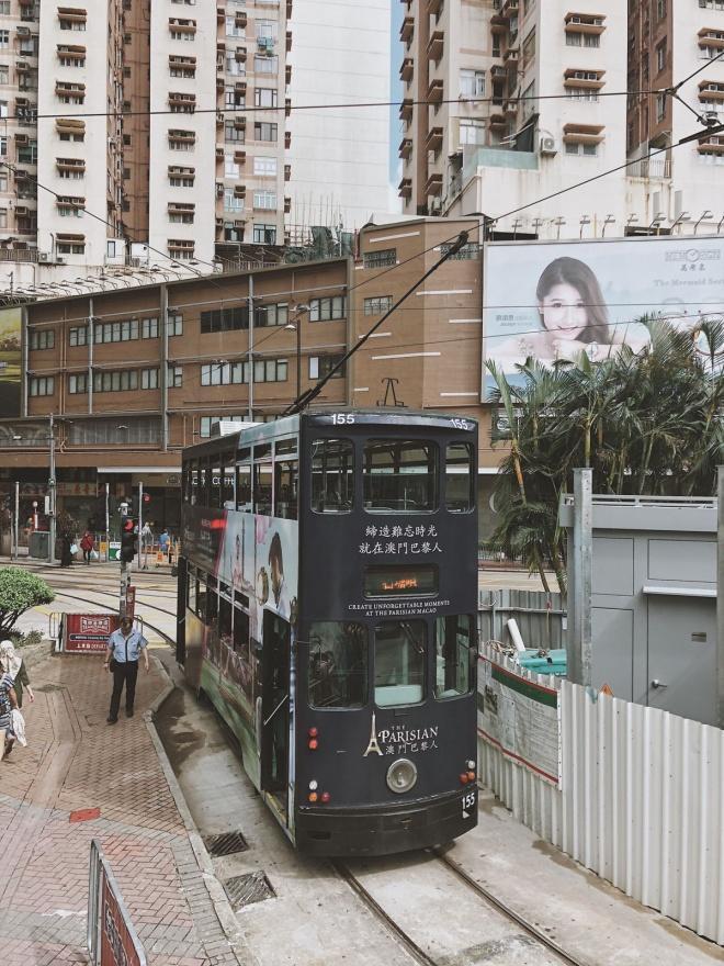 Will và Jun Vũ khoe hành trình khám phá Hong Kong hết 150 triệu-5