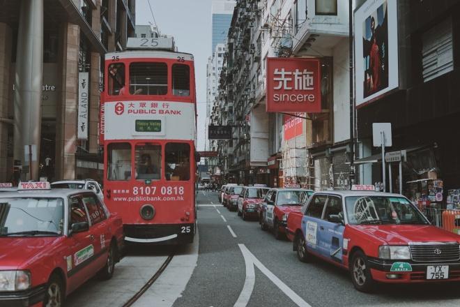 Will và Jun Vũ khoe hành trình khám phá Hong Kong hết 150 triệu-8