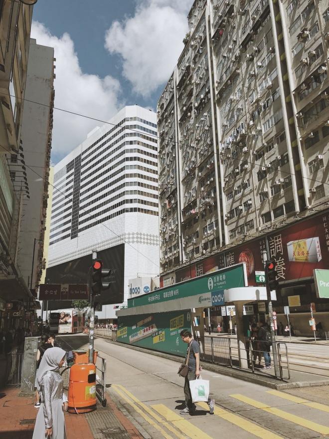 Will và Jun Vũ khoe hành trình khám phá Hong Kong hết 150 triệu-10
