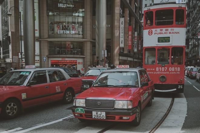 Will và Jun Vũ khoe hành trình khám phá Hong Kong hết 150 triệu-11