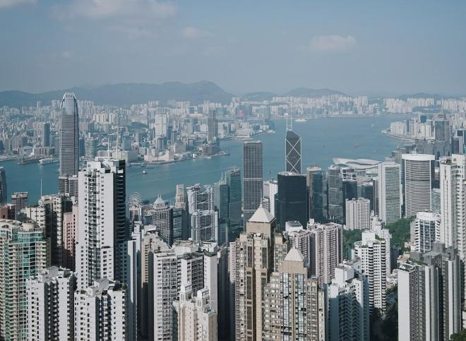 Will và Jun Vũ khoe hành trình khám phá Hong Kong hết 150 triệu-12