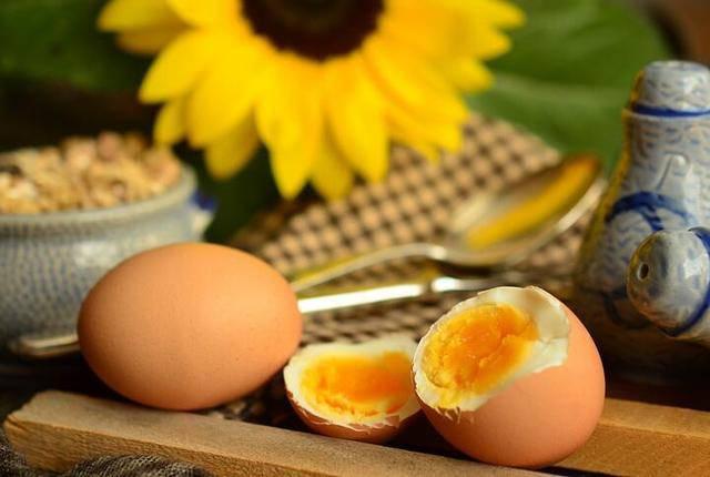 Những thực phẩm tuyệt đối không ăn cùng trứng chị em cần tránh chế biến gây hại cả nhà-3