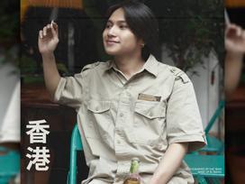 Ca khúc hot nhất mạng xã hội 'Hongkong1' gây thất vọng khi tung bản audio chính thức