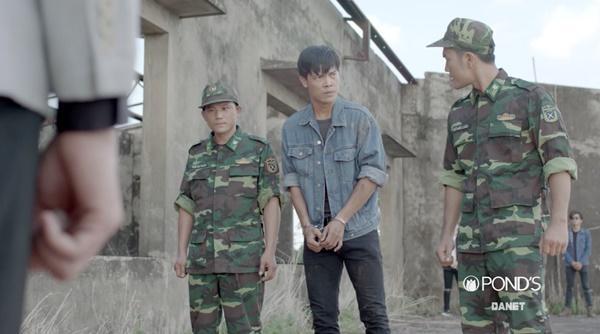 Hậu duệ mặt trời Việt Nam: Khả Ngân thao thức trằn trọc vì tương tư Song Luân-9