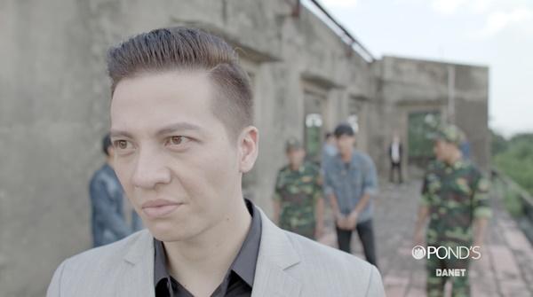 Hậu duệ mặt trời Việt Nam: Khả Ngân thao thức trằn trọc vì tương tư Song Luân-10
