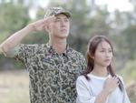Hậu duệ mặt trời Việt Nam: Bất chấp nguy hiểm, Song Luân bảo vệ Khả Ngân hoàn thành nhiệm vụ cứu người-11