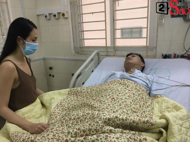 Tuấn Hưng nhập viện phải thở oxy sau sự cố bị hủy show ngay trước giờ diễn-3