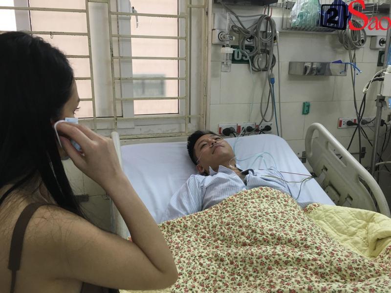Tuấn Hưng nhập viện phải thở oxy sau sự cố bị hủy show ngay trước giờ diễn-5