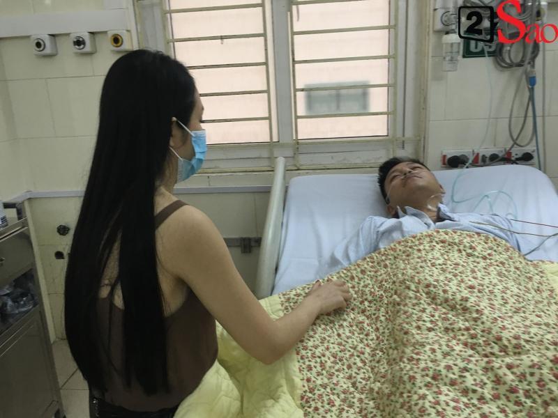 Tuấn Hưng nhập viện phải thở oxy sau sự cố bị hủy show ngay trước giờ diễn-6