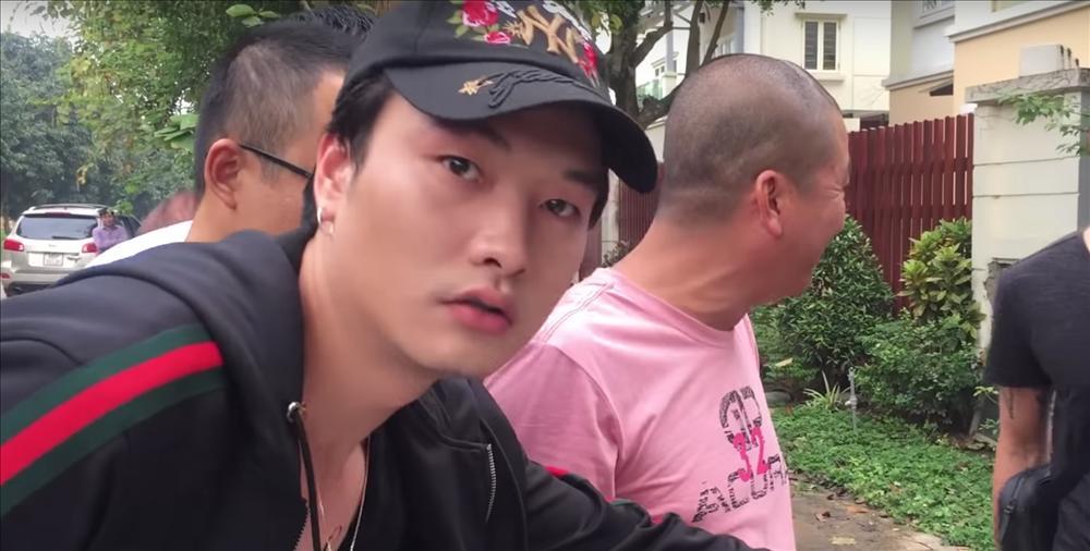 Tai nạn trên phim trường Quỳnh Búp Bê: Thái tử Thiên Thai bắn nhầm quay phim-3