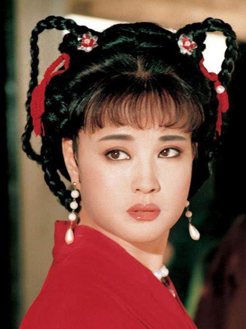 Nổi tiếng với vai Võ Mỵ Nương, 3 đại mỹ nhân lẫy lừng người trốn thuế khốn đốn, kẻ cay đắng đường tình-1