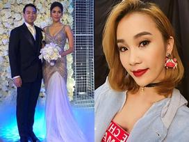 Phạm Lịch muốn yêu lại khi chứng kiến chuyện tình ngọt ngào của Lan Khuê và Tuấn John