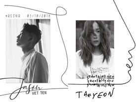 Bị tố đạo Taeyeon, ca sĩ Việt phản pháo: 'Fan rảnh rỗi tới nực cười'